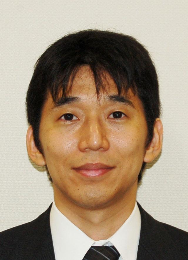 Yuichiro Yoshikawa